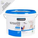 Краска для обоев Luxens база A 2.5 л