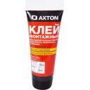 Клей монтажный Axton для потолочных изделий особопрочный, 0.3 кг, в тюбике