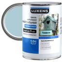 Эмаль универсальная Luxens 0.9 кг тиффани