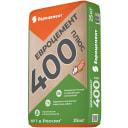 Цемент Евроцемент М400 ЦЕМ II/А-Ш 32.5 Н 25 кг