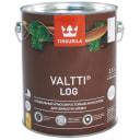 Антисептик для дерева Tikkurila Valtti Log база ЕС 2.7 л
