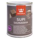 Воск для сауны Tikkurila Supi Saunavaha прозрачный 0.9 л