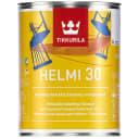 Краска для мебели Tikkurila Helmi 30 0.9 л цвет белый