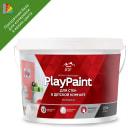 Краска для колеровки для стен и потолков Parade «Diy 7 PlayPaint» прозрачная база C 2.5 л
