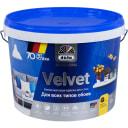 Краска для обоев Pro Velvet база 1 10 л
