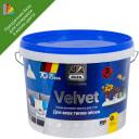 Краска для колеровки для обоев Pro Velvet прозрачная база 3 10 л
