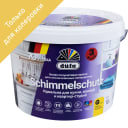 Краска для колеровки для стен и потолков Schimmelchutz прозрачная база 3 10 л