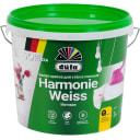 Краска для стен и потолков Harmonieweiss цвет белый 5 л