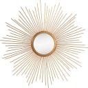 Зеркало декоративное «Sun», круг, 55 см