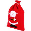Карнавальное украшение «Мешок подарков» 80 см