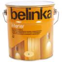 Покрытие защитно-декоративное для дерева Belinka Interier цвет прозрачный 2.5 л