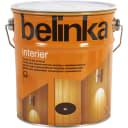 Покрытие защитно-декоративное для дерева Belinka Interier цвет горячий шоколад 2.5 л