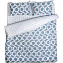 Комплект постельного белья Amore Mio Нектар двуспальный сатин
