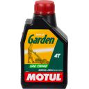 Масло моторное для 4Т двигателей MOTUL 15W40, 0.6 л