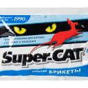 Средство для защиты крыс и мышей «SuperCat» 4 шт