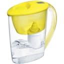 Фильтр-кувшин для очистки воды Барьер ФИТ 2.5 л, цвет бодрящий лимон