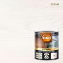 Лазурь для дерева Pinotex цвет белый 2.5 л