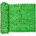 Сетка маскировочная 2x5 м, цвет зелёный/светло-зелёный