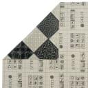 Линолеум «Стронг плюс шах 4» 42 класс 3 м