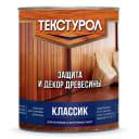 Антисептик Текстурол Классик матовый прозрачный 1 л