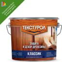 Антисептик Текстурол Классик матовый прозрачный 3 л