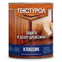 Антисептик Текстурол Классик матовый орегон 1 л