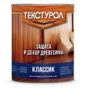 Антисептик Текстурол Классик матовый орех 1 л