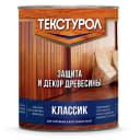 Антисептик Текстурол Классик матовый палисандр 1 л