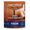 Антисептик Текстурол Классик матовый сосна 1 л