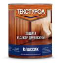 Антисептик Текстурол Классик матовый тик 1 л