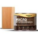 Масло для садовой мебели бесцветное 0.5 л