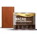Масло для садовой мебели махагон 0.5 л