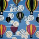 Ковровое покрытие «Воздушные шары», 4 м