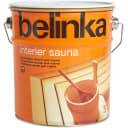 Пропитка для бани и сауны Belinka Interier Sauna 2.5 л