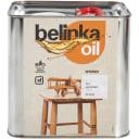 Масло для мебели Belinka Interier цвет прозрачный 2.5 л