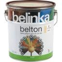 Пропитка защитно-декоративная для древесины Belinka Belton №1 2.5 л прозрачная