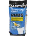 Затирка цементная Axton A.000 цвет белый 2 кг