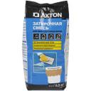 Затирка цементная Axton А.330 цвет тёмно-бежевый 2 кг