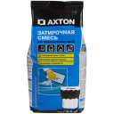 Затирка цементная Axton А.200 цвет чёрный 2 кг