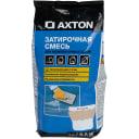 Затирка цементная Axton А.620 цвет персик 2 кг