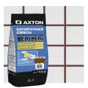 Затирка цементная Axton А.400 2 кг цвет коричневый