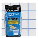 Затирка цементная Axton А.500 цвет голубой 2 кг