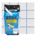 Затирка цементная Axton А.520 2 кг цвет светло-голубой