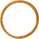 Арматура композитная ТУ 12 мм 50 м цвет оранжевый