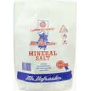 Противогололёдный реагент Минеральная соль, 10 кг