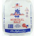 Противогололёдный реагент Минеральная соль, 20 кг