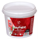 Краска для стен в детской комнате Parade PlayPaint база А 0.25л