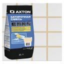 Затирка цементная Axton А.310 цвет светло-бежевый 2 кг