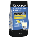 Затирка цементная Axton А.320 цвет жасмин 2 кг