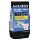 Затирка цементная Axton А.300 цвет бежевый 2 кг